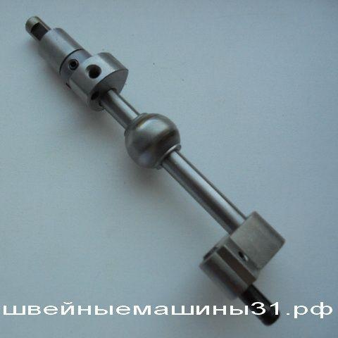 Кулачок механизма движения рейки JAGUAR 316 DX и др.  ЦЕНА 300 РУБ.