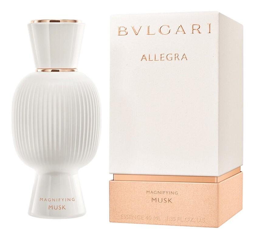 Bvlgari Allegra - Magnifying Musk 30 мл