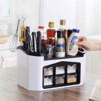 Стеллаж для кухонной утвари и специй JM-603 (9)