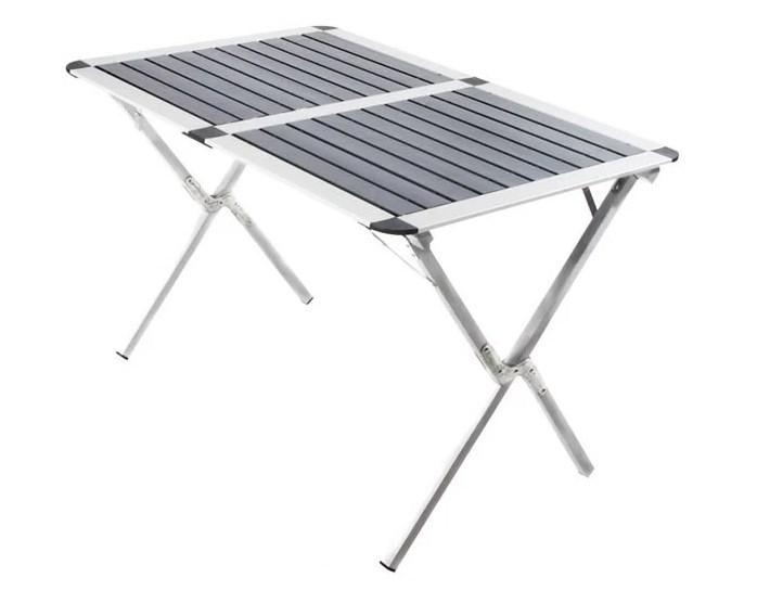 Складной стол Canadian Camper CC-T401 алюминиевый 110 х 71 х 70 см