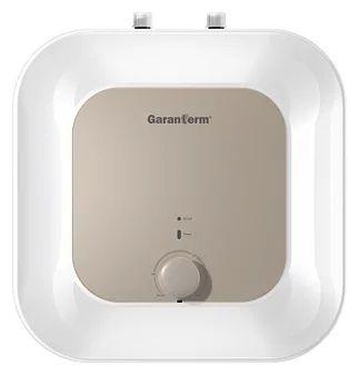 Накопительный электрический водонагреватель Garanterm Plus 30 U