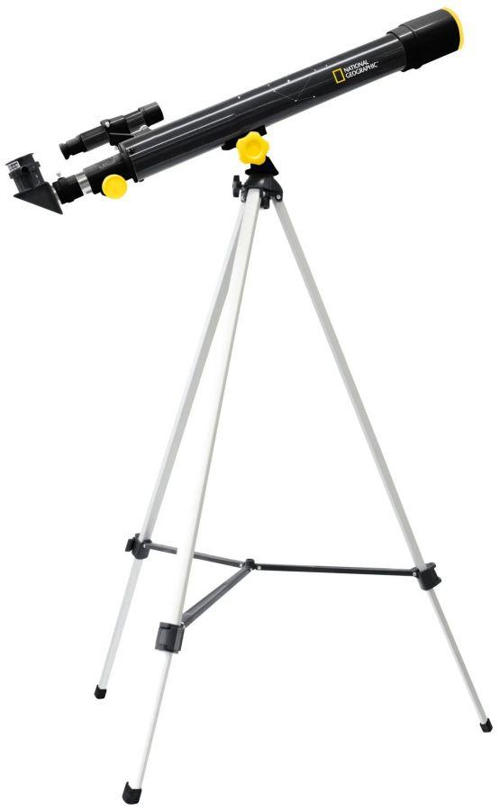 Телескоп BRESSER National Geographic 50/600 AZ (72353)