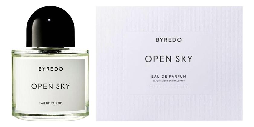 Byredo Open Sky (унисекс) 100 мл - подарочная упаковка