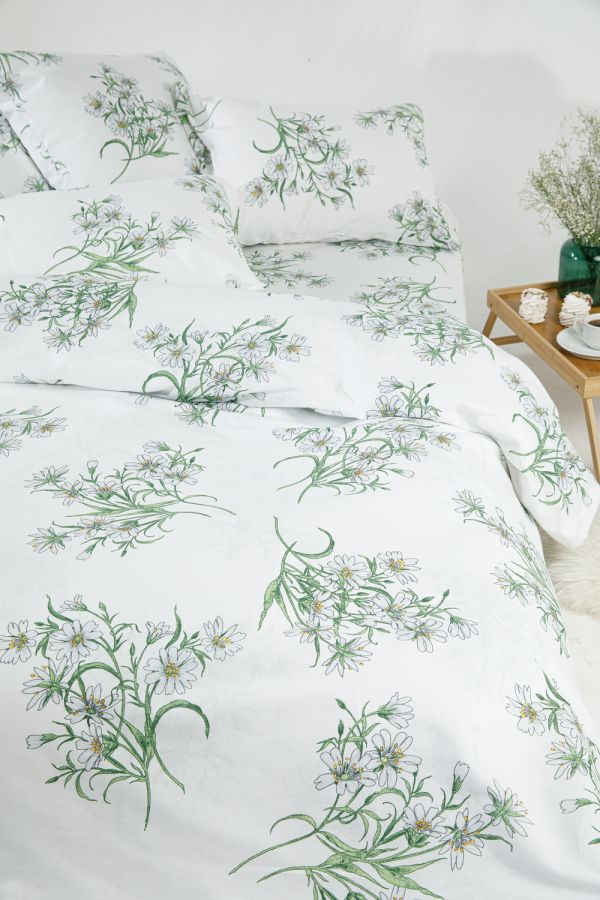 Бязь 1.5 спальный [в ассортименте] Аллисум постельное белье