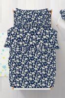 Бязь [синий] Акуна Матата постельное белье