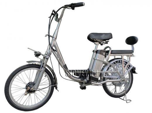 Электровелосипед Колхозник V 3.1