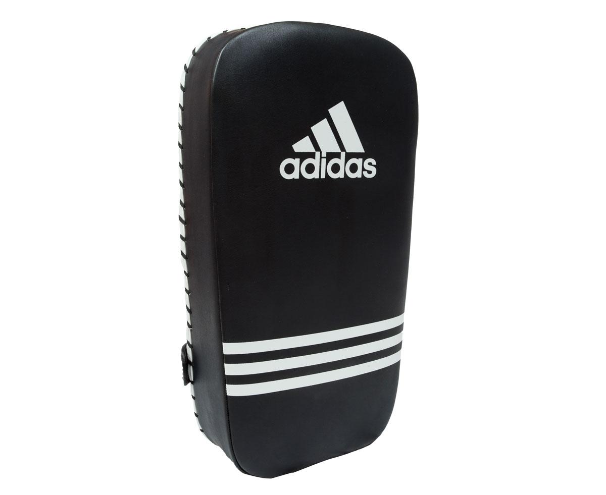 Макивара Adidas Thai Pad Extra Thick черная,  артикул adiBAC041