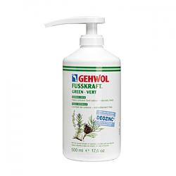 Gehwol Fusskraft Green - Зеленый бальзам 500 мл