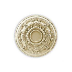 Розетка Потолочная Fabello Decor R335 Т5хД73.8 см / Фабелло Декор