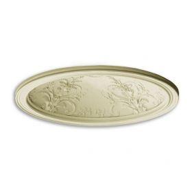 Купол Fabello Decor DM3507 Т117хД238 см / Фабелло Декор