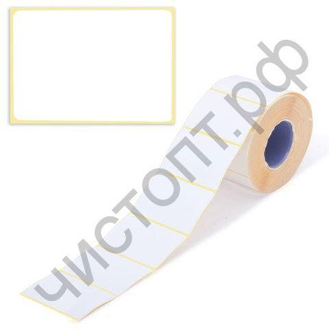 Самокл.термоэтик. для терм/принт 58х40 (500шт)