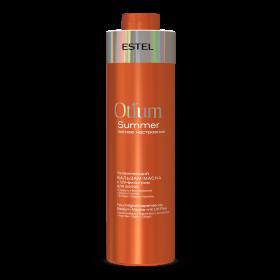 Увлажняющий бальзам-маска с UV-фильтром для волос OTIUM SUMMER, 1000 мл