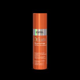 Солнцезащитный спрей с UV-фильтром для волос OTIUM SUMMER, 200 мл