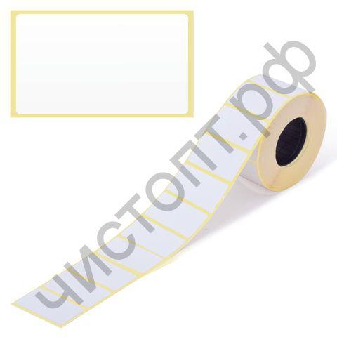 Самокл.термоэтик. для терм/принт 43х25 (1000шт)