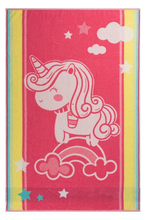 Полотенце махровое Unicorn [в ассортименте]