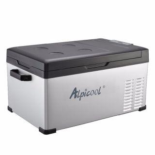 Автохолодильник Alpicool серия С