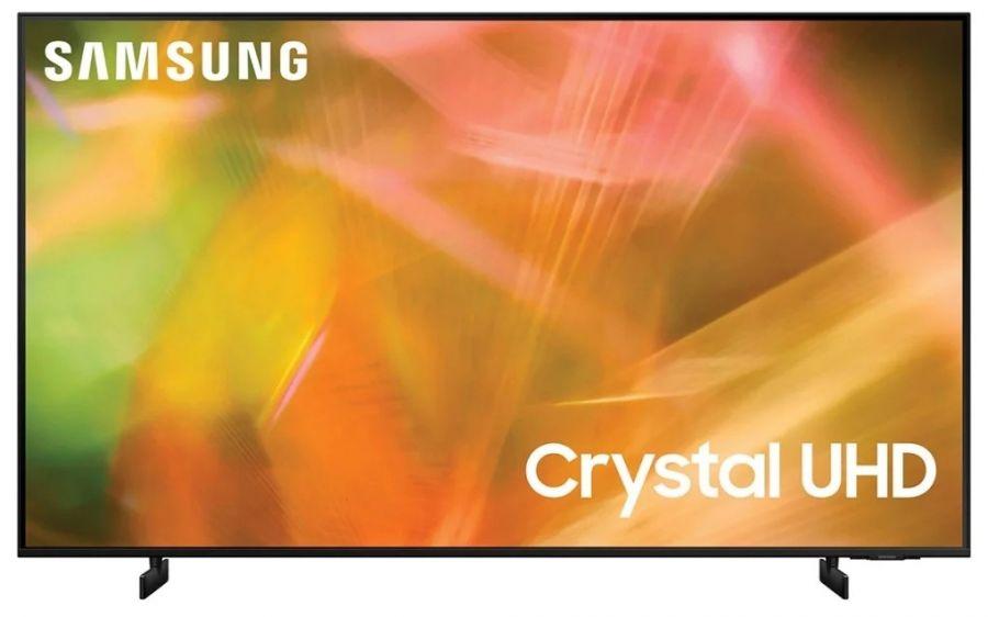 "Телевизор Samsung UE50AU8000U 49.5"""