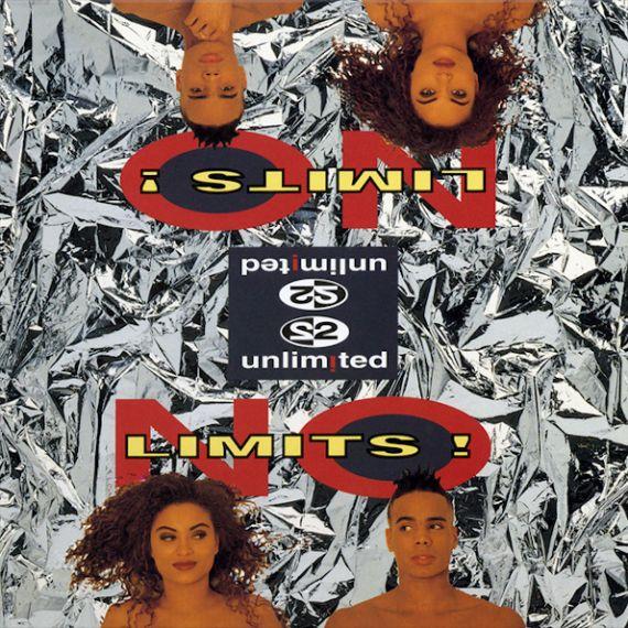 2Unlimited - No Limits!  1993 (2021) 2LP