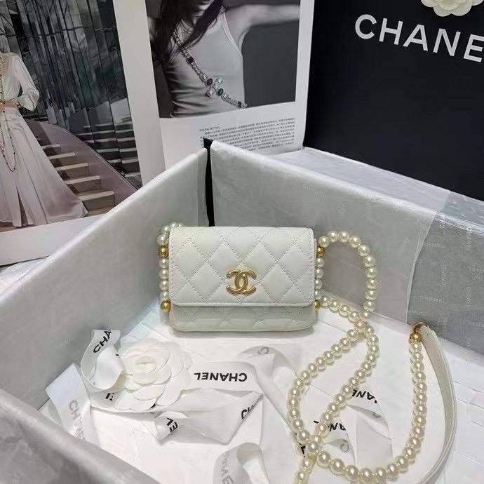 Chanel 14x12x9 cm