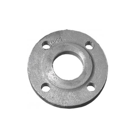 Фланец стальной 90 (DY 80) ММ PN10