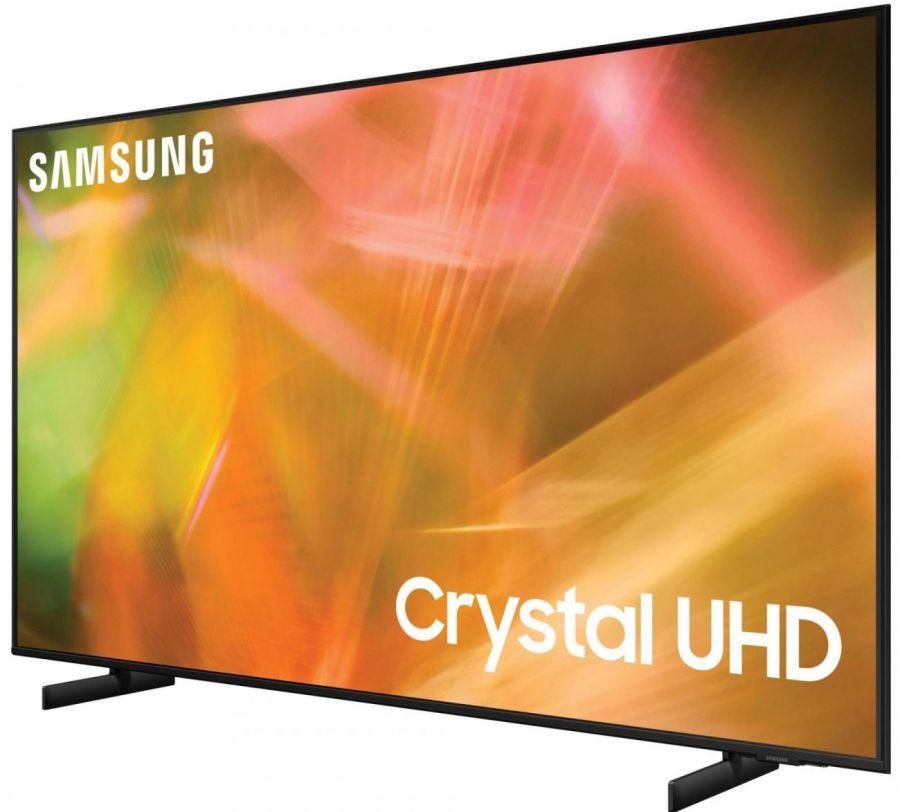 "Телевизор Samsung UE43AU7140U 42.5"" (2021)"
