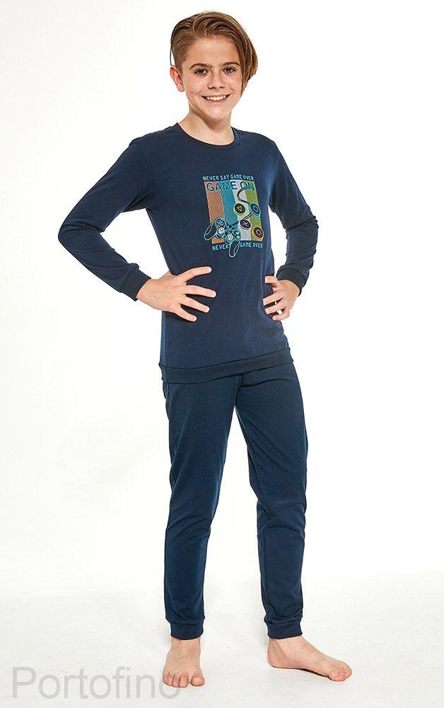 267-120 Пижама для мальчика Cornette