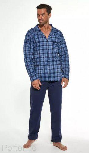 114-48 Пижама мужская Cornette