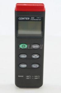 CENTER 300 Измеритель температуры