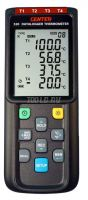 CENTER 520 Измеритель температуры