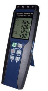 CENTER 378 Измеритель температуры