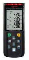 CENTER 521 Измеритель температуры фото