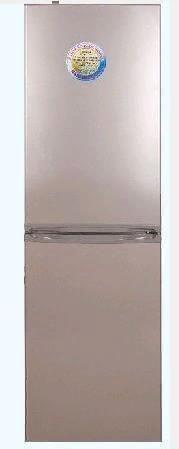 Холодильник DON R-291 Z Золотой песок