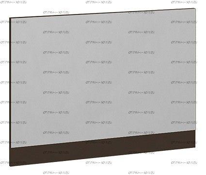 Панель с зеркалом Мишель Венге Цаво