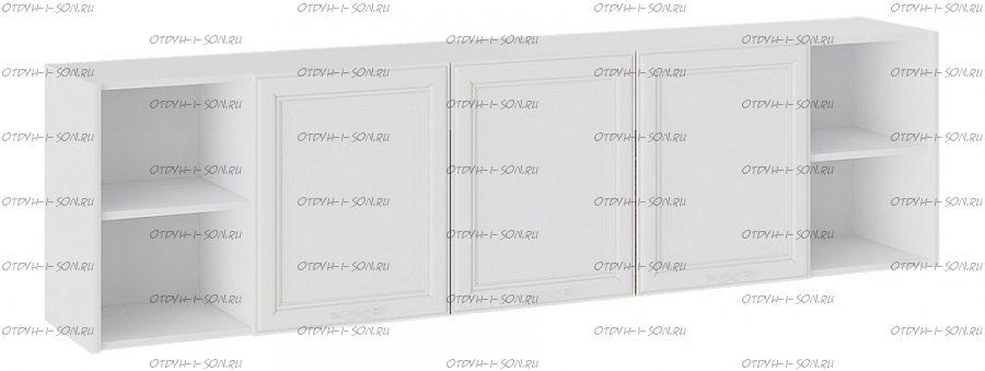 Шкаф навесной Франческа ТД 312.12.21 Дуб Седан