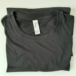 футболки из органического хлопка
