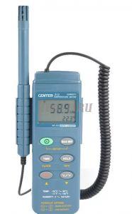 CENTER 313 Измеритель температуры и влажности
