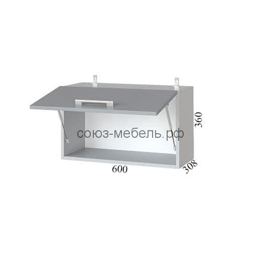 Шкаф ПГ-60 Кухня Монс