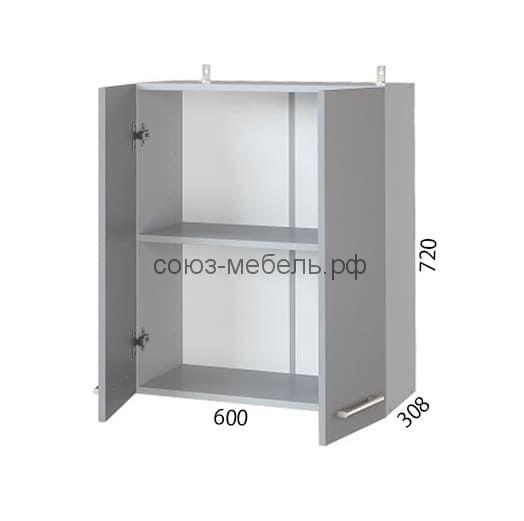 Шкаф А-60 Кухня Монс