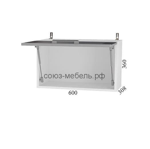 Шкаф ПГВ-60 Кухня Монс