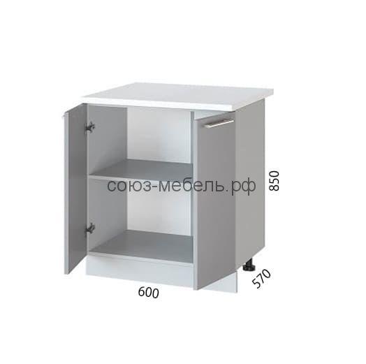 Стол Н-60 Кухня Монс