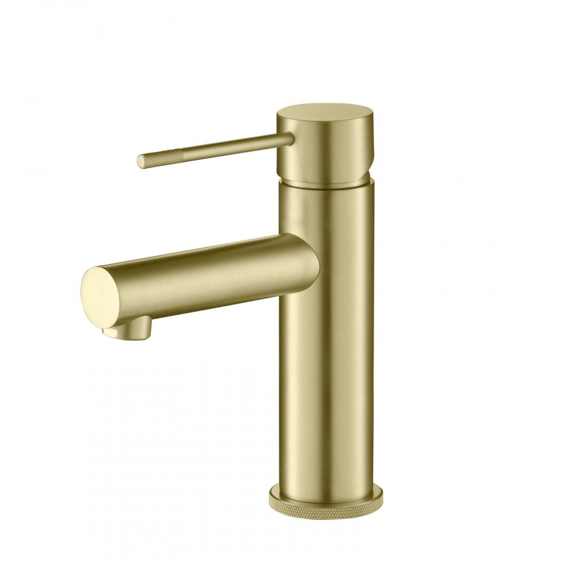 Смеситель для раковины Timo Saona (2361/17F) золото матовое
