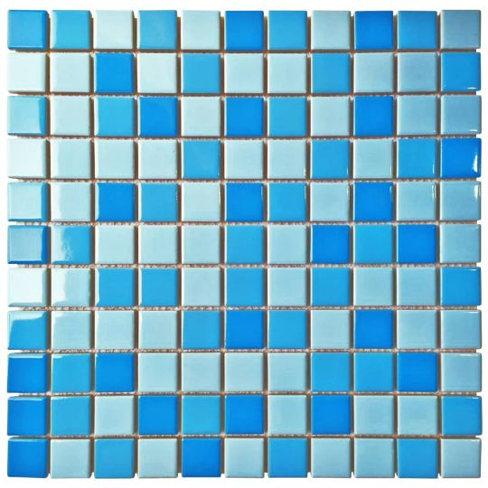 Мозаика керамическая Aquaviva YF-TC05