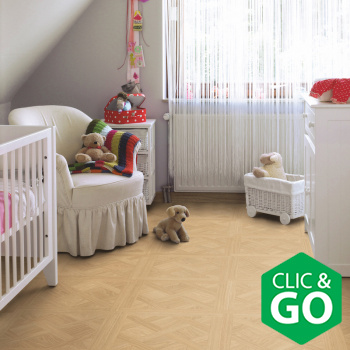 Ламинат Clic&Go Clic&Go Versailles