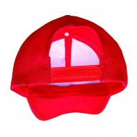 Одежда для FPV пилота. Бейсболка с широким гнутым козырьком отлично защищает на боле от солнца и придаёт неотразимый вид любому пилоту. Купить в магазине QUADRO.TEAM с доставкой по всей России.