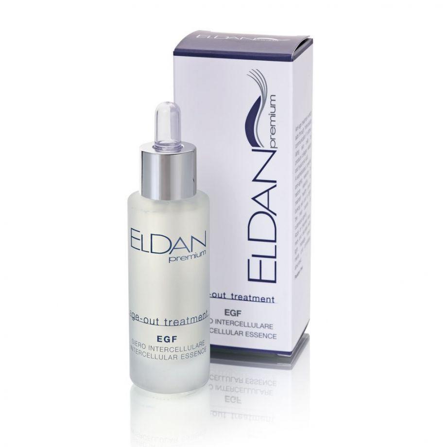 Активная регенерирующая сыворотка EGF Eldan (Елдан) 30 мл