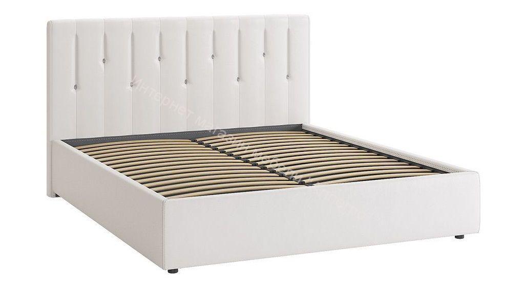 Кровать 1.6 Кристи с основанием