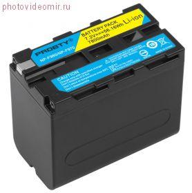 Арендовать Аккумулятор NP-F960/NP-F970