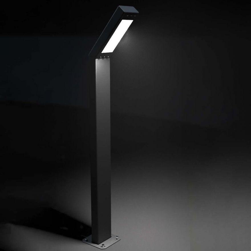 Светильник уличный парковый Светоток Комбо Medium Lux