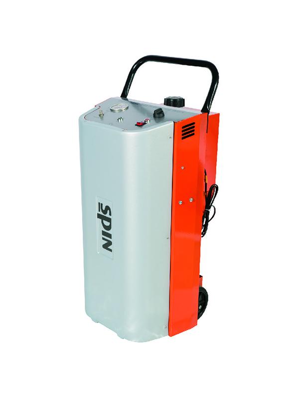 D.I.P-DPF Установка для промыки топливной системы дизельных автомобилей и сажевых фильтров