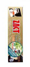 ZACT Зубная паста отбеливающая, 100 г